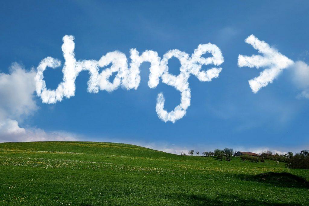 change en travaillant tes rêves