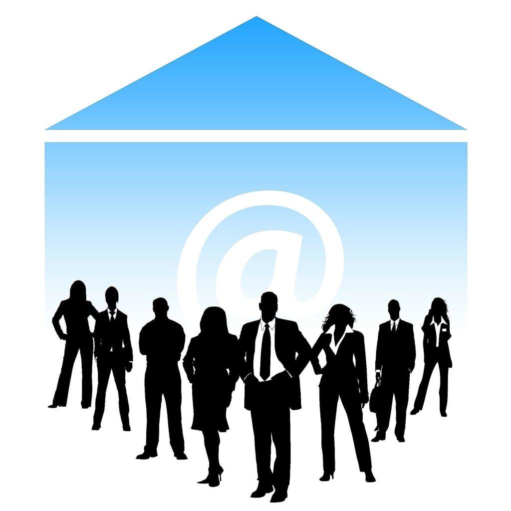 business-e mailing