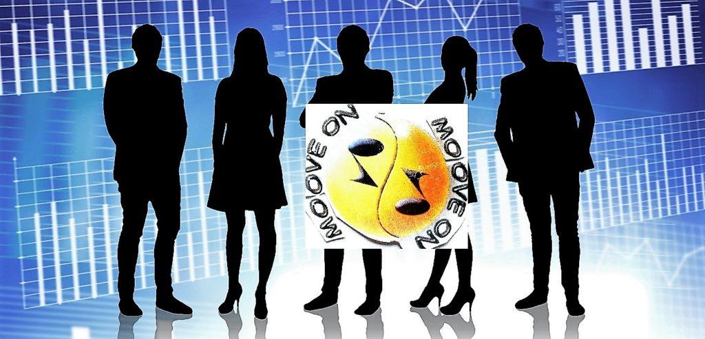 Agence digitale Moove on-