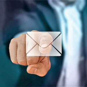 Création routage et campagne d'emailing