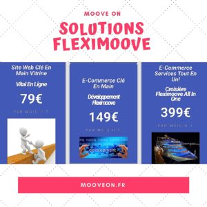 solution fleximoove