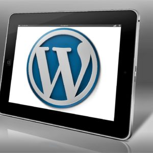 Création ou modification de site WordPress