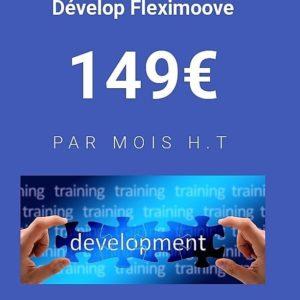 develop Fleximoove