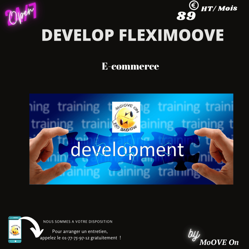 DEVELOP FLEXIMOOVE