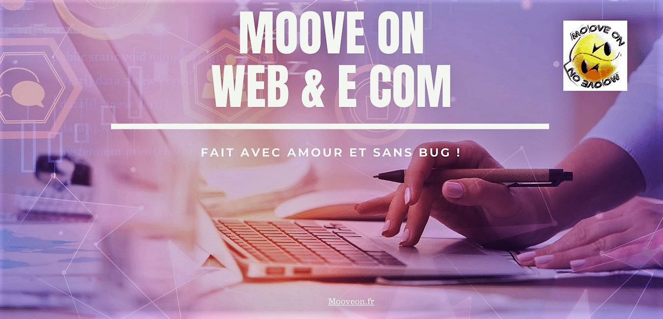 couverture moove on